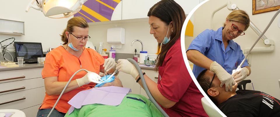 טיפולי שיניים חולון